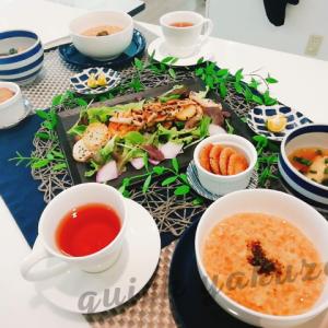 沖縄の薬膳料理教室☆体験談【2020年秋♪】@沖縄ガスさん♪