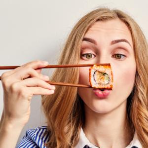 食事で気を付けていることとは?まずはこの5つを守れば大丈夫!