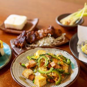 ちむどんどん(NHK朝のテレビ小説)で沖縄料理ブームが来るはずという期待が止まらない☆
