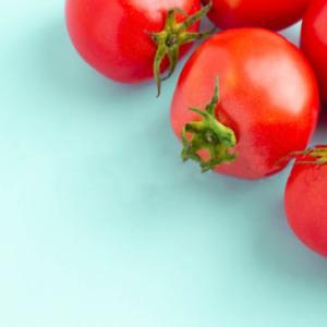 トマトの驚きのダイエット効果とおすすめ方法は?