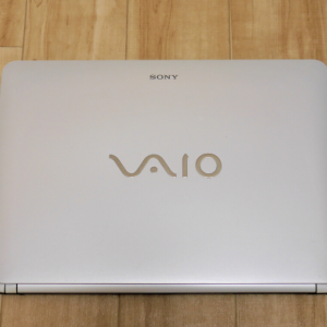 VAIOのノートパソコンレビュー!デザインや機能性を評価