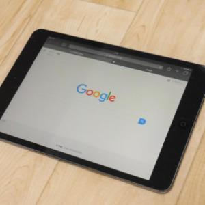 iPad miniのレビュー。サイズ感がよく持ち運びタブレットにおすすめ