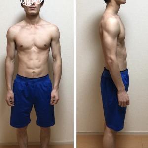 1ヶ月で身体を変える!筋肉増量!基礎代謝UP!ボディメイキング!(院長がやります笑)