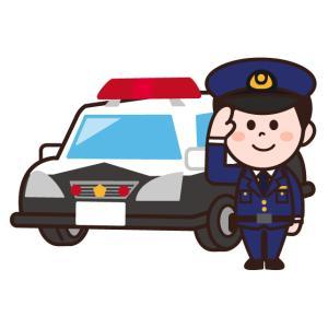 郡上の警察は鮎師の味方(^^♪