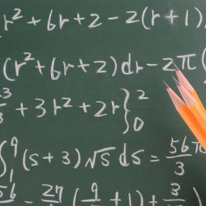 数学をやると頭痛が出る話