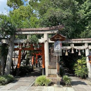 京都旅行記①〜夏の京都の歩き方〜