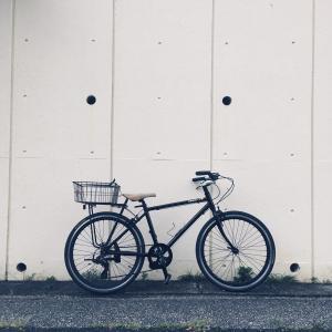 通勤自転車 ボスフリーから固定ギヤへ②