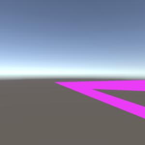 【Unity】LineRendererをスクリプトから自由自在に操る