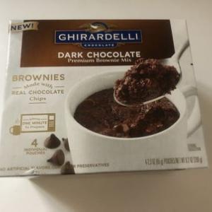 アメリカのチョコレート