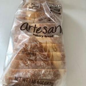 アメリカのパン