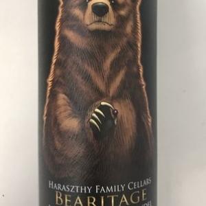 カリフォルニアワイン(ややセントラルコースト寄り)個人的ラベル図鑑