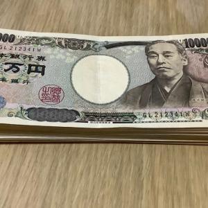 秒で決まった100万円のお買い物(・ω・)