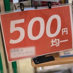 もはや安いのか高いのか分からない(,,꒪꒫꒪,,)