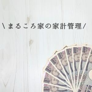 まるころ家の家計管理(  * ॑꒳ ॑*)⸝⋆。✧♡まとめ♡