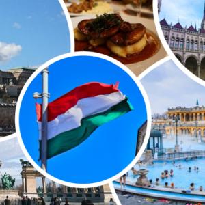 ブダペスト観光まとめ|交通手段・グルメ・おすすめ観光スポットなど