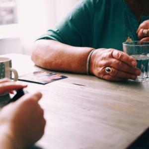 親の老後 子供はどう考えてる?衝撃‼母子家庭の我家の長女との会話