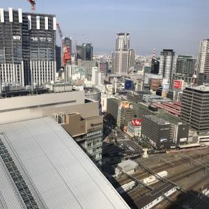 【プチ旅行記】大阪のお気に入りの宿とご飯を紹介してみた