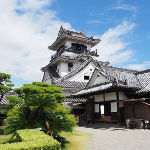 【旅行記】高知城には偉人たちの銅像がたくさん 四国制覇旅⑪