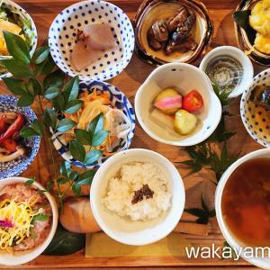 柑乃屋(かんのや)有田川町の古民家カフェで山椒づくしランチ