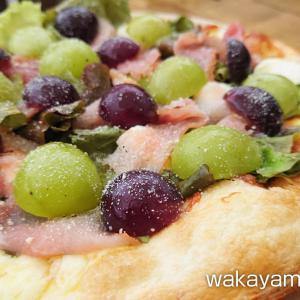 BOAT CAFE マルタガーデン 巨峰村のカフェ – 和歌山県有田川町