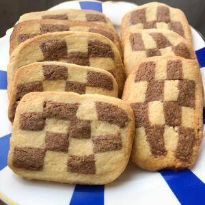 【レシピ】材料3つで 簡単美味しいクッキー