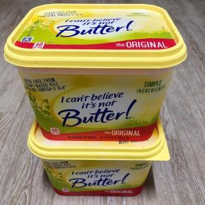 【基礎知識】バターとマーガリンの違い。原料・保存方法・カロリー