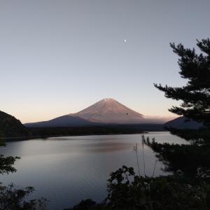ストレスケア富士山展望ツーリング
