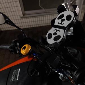 【それゆけ】可愛いパンダのスマホホルダーを買ったのに【ガイコッツ】