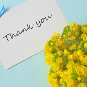 【TOEIC】動詞 appreciate は感謝するだけではない?【語彙】