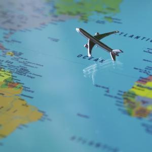 旅した物価の高い国ランキング5選【私の訪問した国57か国より厳選】