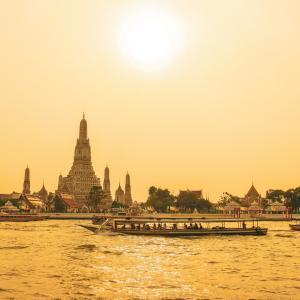 タイの旅行・観光に関するまとめ記事|2020年6月16日(火)