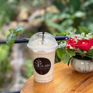 チェンマイ・モンチェムにあるお洒落カフェ・『Jungle De Cafe』