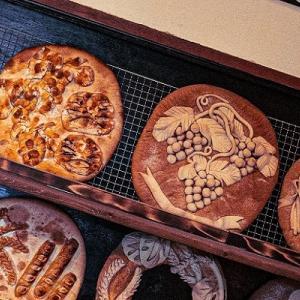 パンのアトリエ