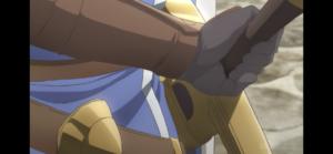 【オルタンシア・サーガ アニメ】感想。5話