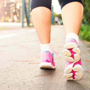 【ポイ活、節約】歩くだけでポイントが貯まるアプリ 5選!【健康】