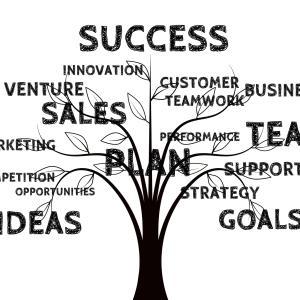 【成功の鍵】人生で成功するのが決めるのはなに?【努力の方法】