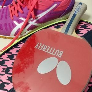 卓球練習会11回目:オール