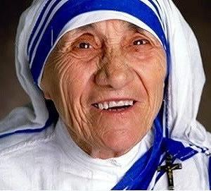 格言・名言集『マザーテレサ』語録まとめ