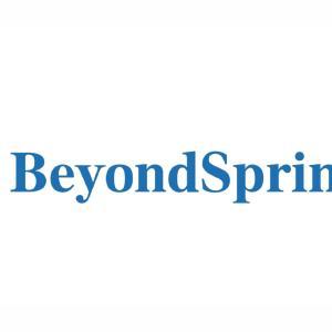 春に春を買う!BeyondSpring!