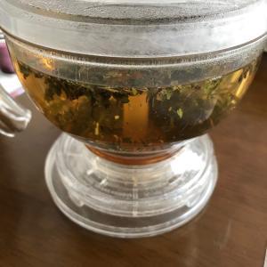 茶葉から紅茶を一日二回