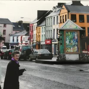 一日に四季がある?アイルランドの天気は気まぐれ