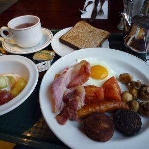 アイルランドに到着して最初に食べて欲しいもの