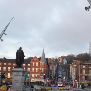 アイルランドを懐かしく思い出す音