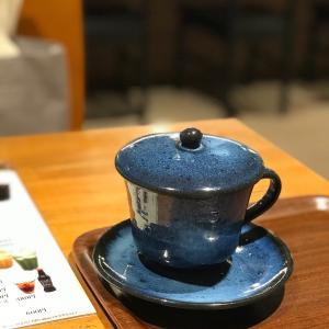 喧騒を離れてコーヒーを飲む時~マルセイコーヒー@札幌