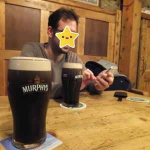 アイルランドのビール!ギネスを語る前に伝えたいこと