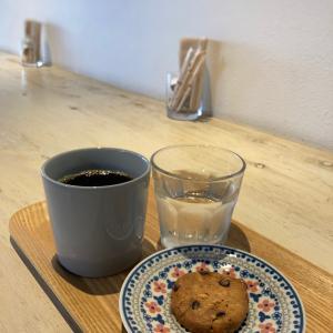 違いのわからない女、カフェの選び方~コーヒースタンド28@札幌