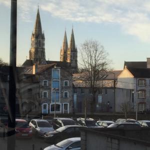 アイルランド短期留学で視野を広げてくれるクラスメイト