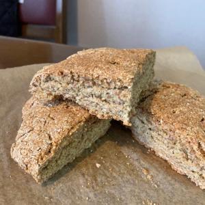 本場より美味しいと太鼓判のアイルランドのパン