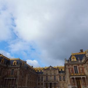 オンラインで行くヴェルサイユ宮殿ツアー@フランス