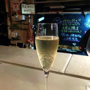 秋のワイン会で仕事の姿勢を再確認~ラフラスケッタ純@札幌